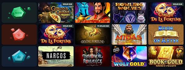 Игровые автоматы Франк казино: бесплатно и на деньги